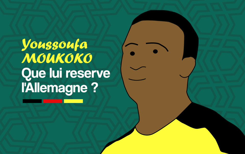 Cameroun: Quel avenir pour Moukoko en Allemagne ?