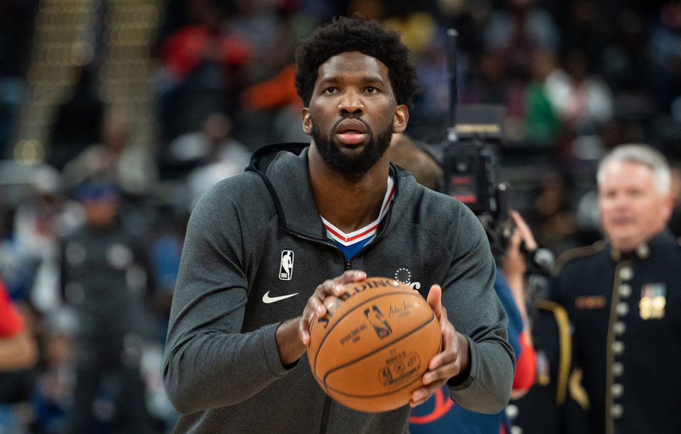 Joel Embiid parAll-Pro Reels (Image Rognée) - WikipédiaCC BY-SA 2.0