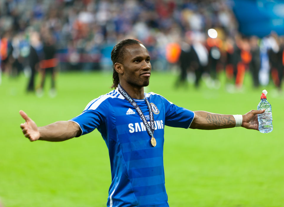 Didier Drogba par rayand - Wikimédia Commons CC BY 2.0
