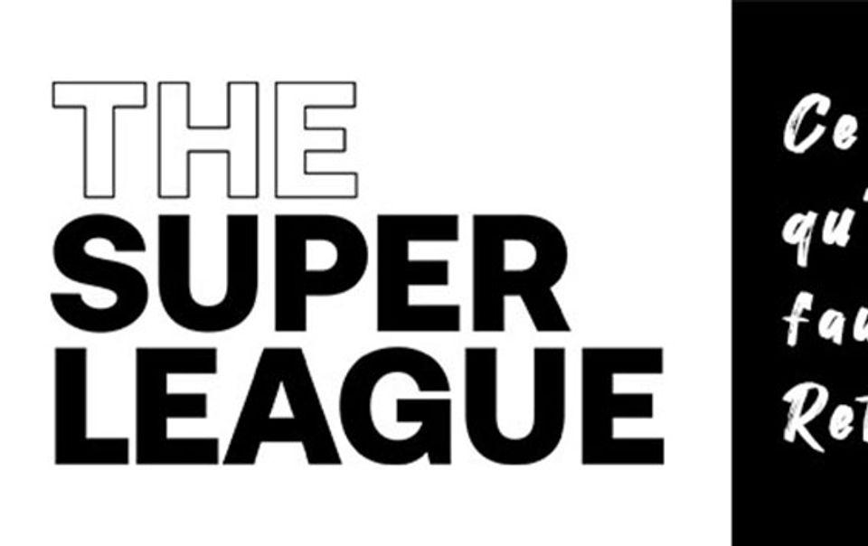 Super League: Genèse d'un cauchemar… vendu aux africains