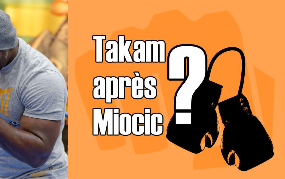 Boxe : Ngannou et Takam pourraient se rencontrer…