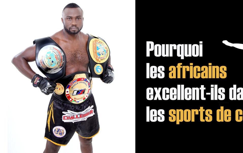 Sports de combat: Sport d'africains ?
