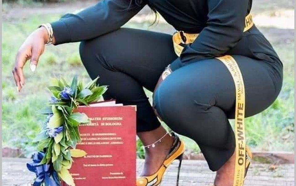 J'ai enquêté sur la Camerounaise qui a été tuée en Italie