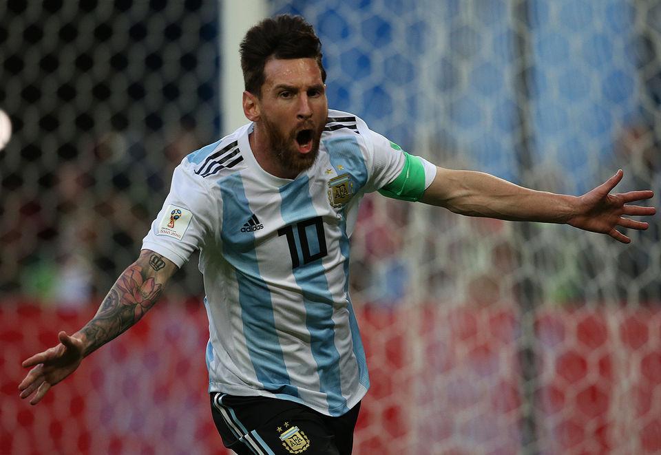Lionel Messi parKirill Venediktov (Soccer.ru) - Wikimédia Commons CC BY-SA 3.0