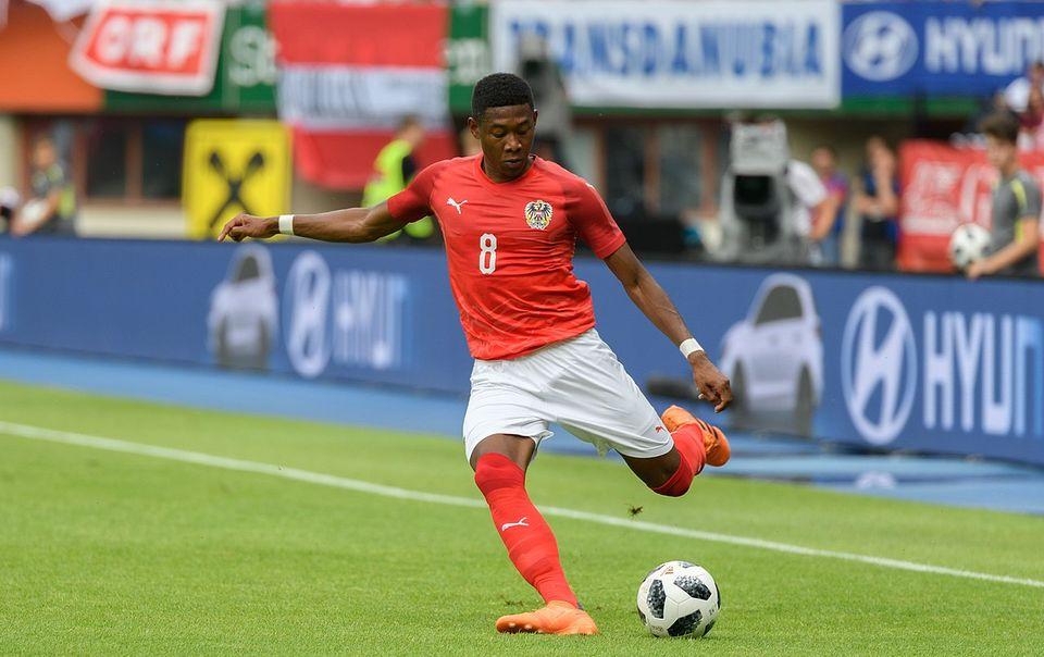 Euro 2021: Le Top 5 des meilleurs joueurs d'origine africaine