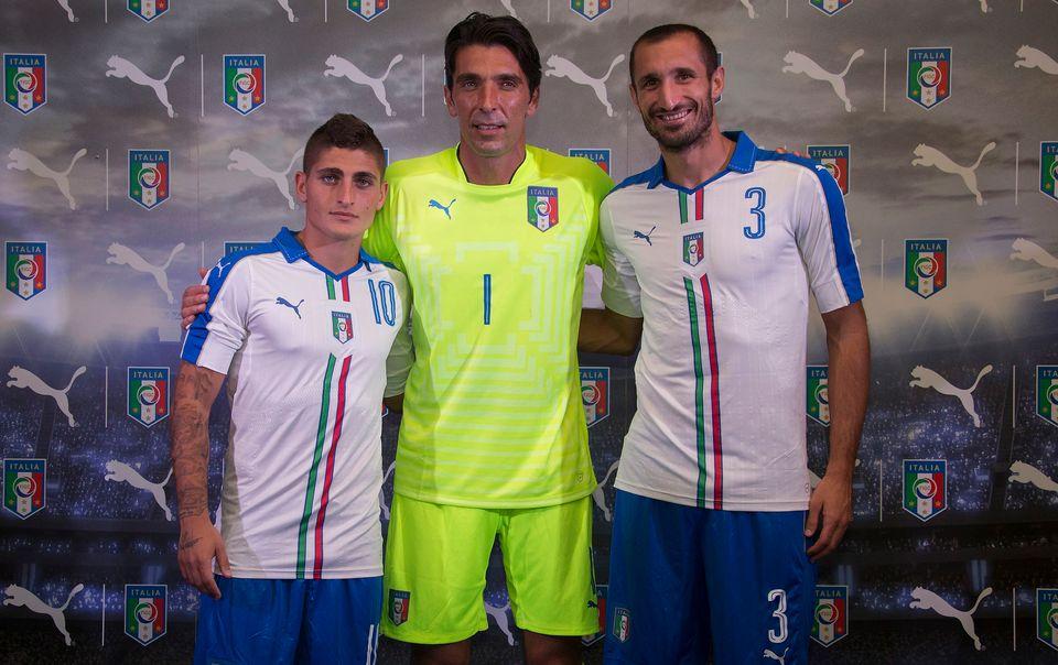 Euro 2021: L'Italie, la Belgique et l'Angleterre se font respecter
