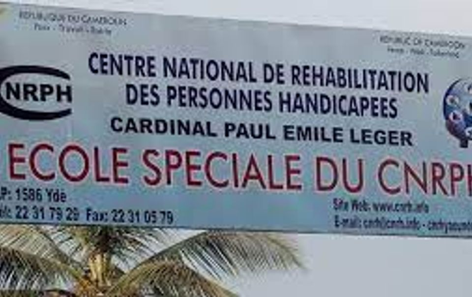 Le Centre national de réhabilitation des personnes handicapées a 50 ans