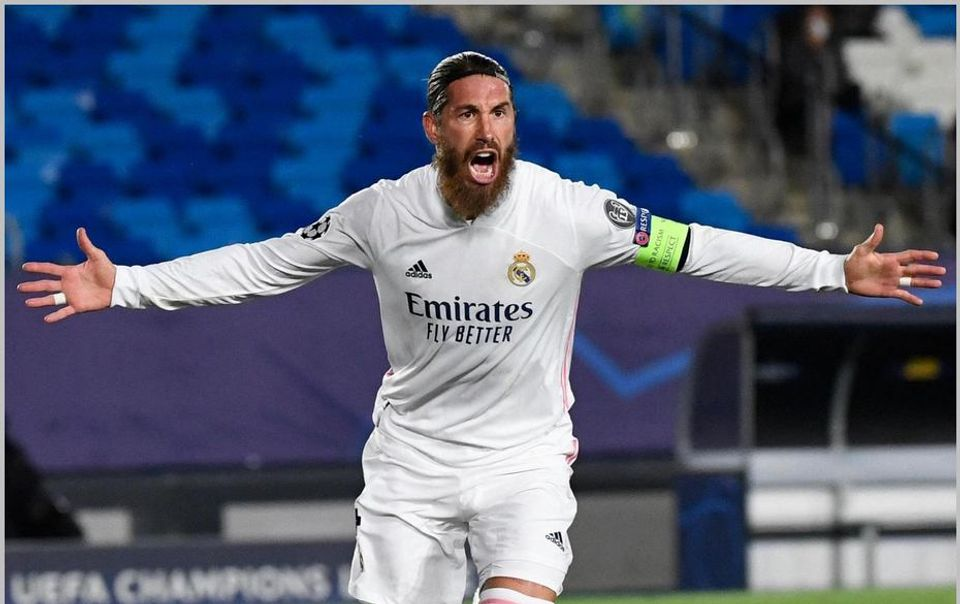 Pourquoi Sergio Ramos a quitté le Real Madrid ?
