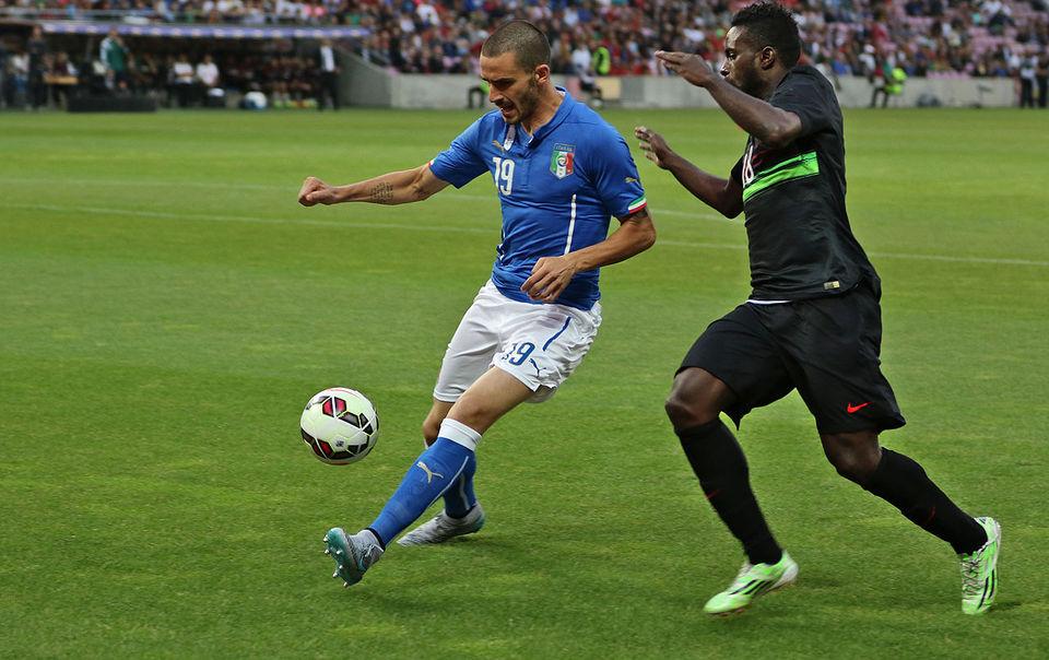 Euro 2021: L'Italie, la Belgique et les Pays-Bas qualifiés…