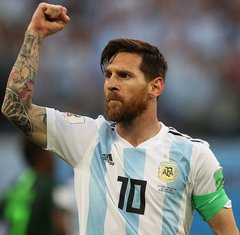 Lionel Messi par Kirill Venediktov (Soccer.ru) - Wikimédia Commons CC BY SA 3.0