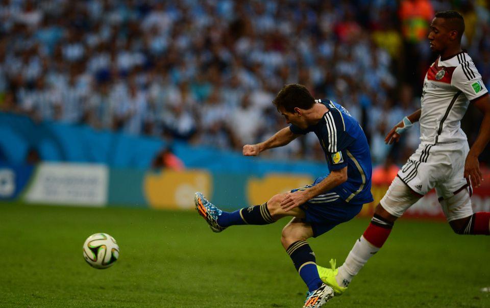 Copa América2021 : Messi remporte son premier titre avec l'Argentine