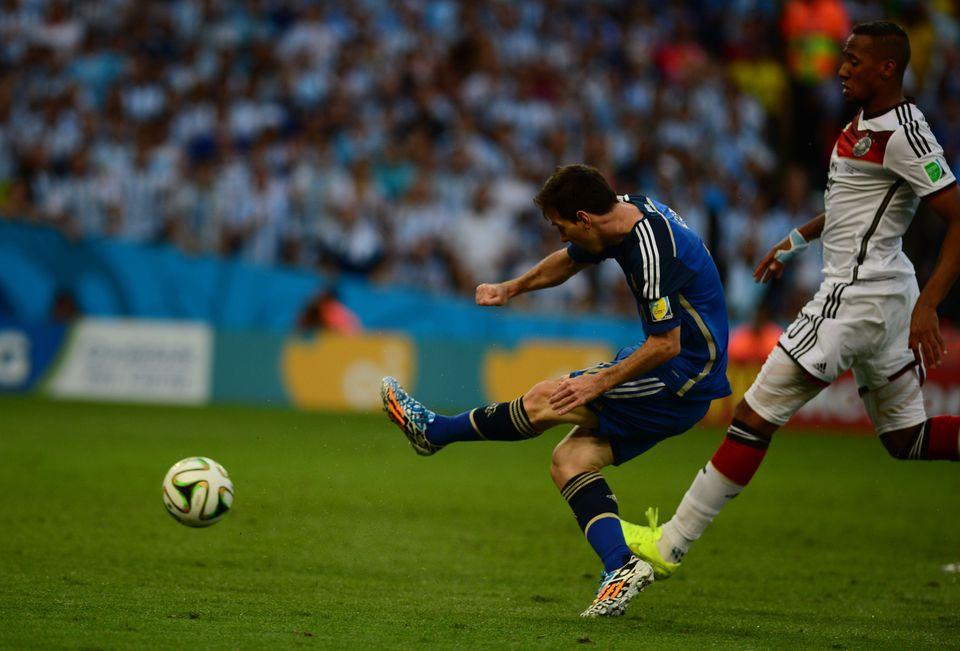 Lionel Messi parAgência Brasil - Wikimédia Commons CC BY-SA 3.0 BR