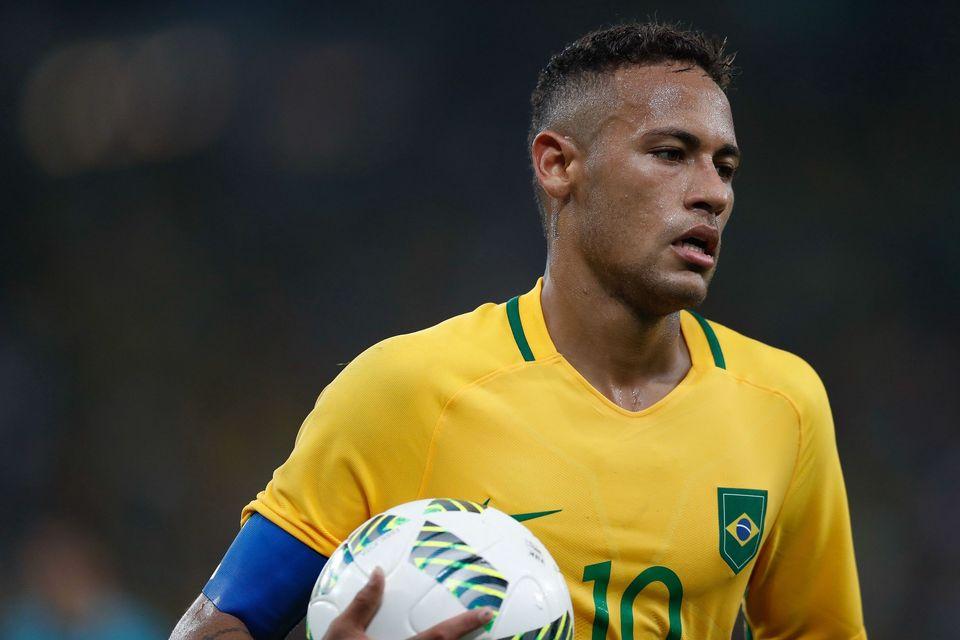 Neymar parFernando Frazão/Agência Brasil - Wikimédia Commons CC BY-SA 3.0 BR