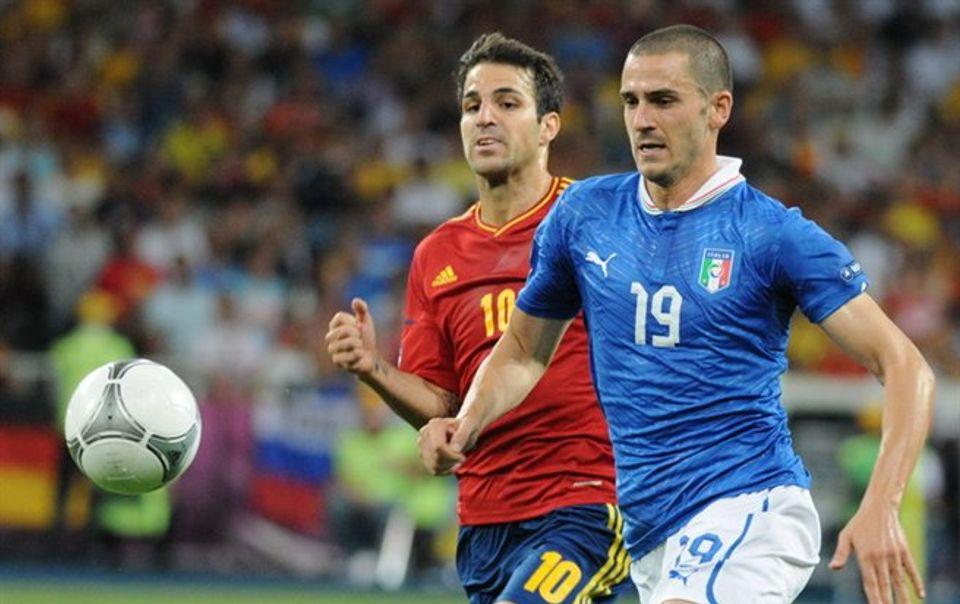 Euro 2021: l'Italie est championne d'Europe...