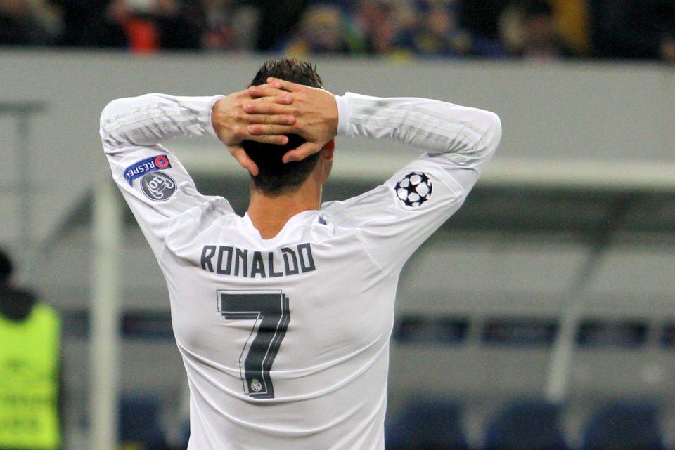 Ronaldo parOleg Dubynafrom Poltava, Ukraine- Wikimédia Commons CC BY-SA 2.0