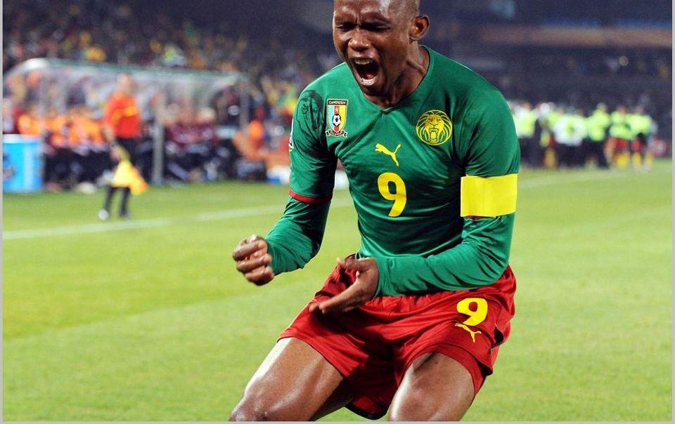 Donc Samuel Eto'o n'est pas un Camerounais ?