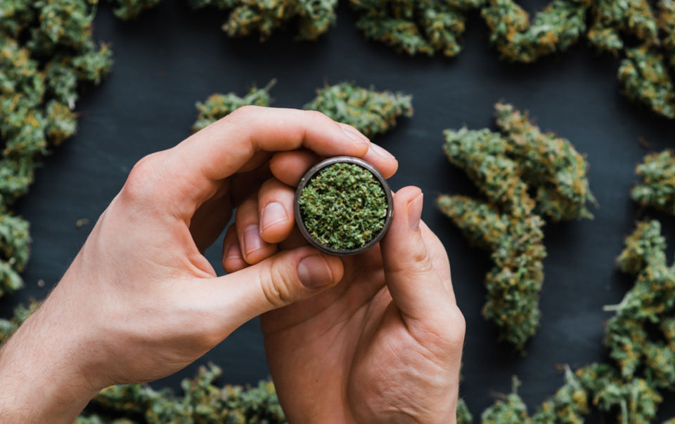 Can I Legally Buy Weed Online? Get Your Answer Here