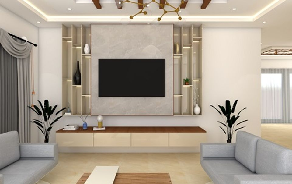 EPS Interiors in Chennai Guide to Decorate your wall