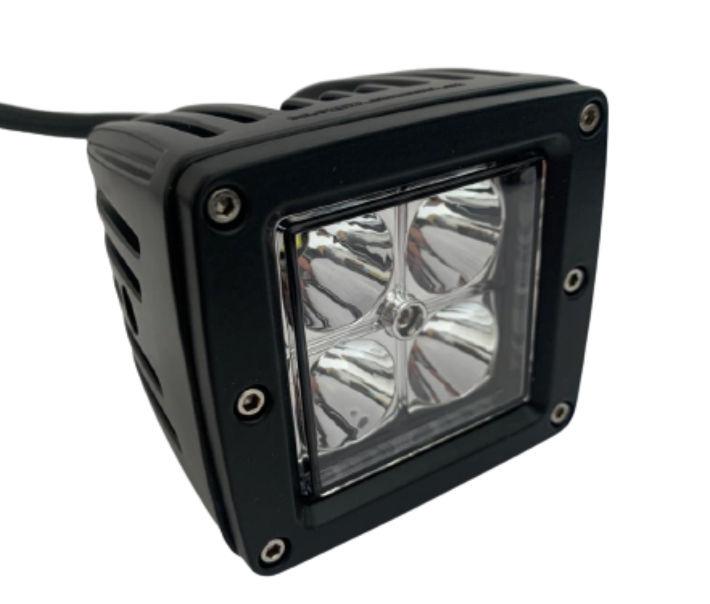 FARO AUXILIAR 4 LEDS