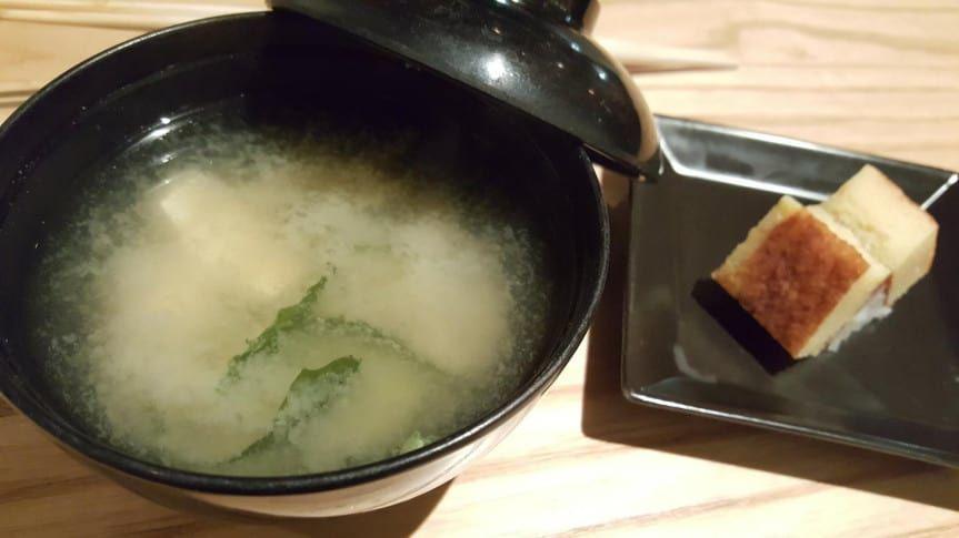 Sushi Kashiba