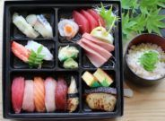 Do the Omakase. It is unbelievable