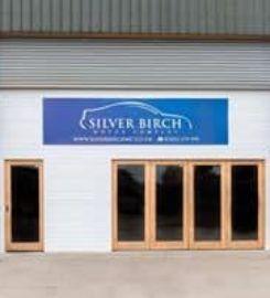 Silver Birch Motor Company