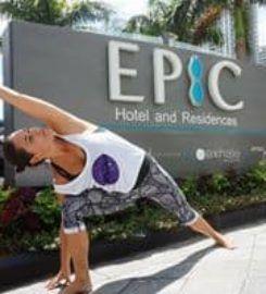 Ξενοδοχείο Kimpton EPIC