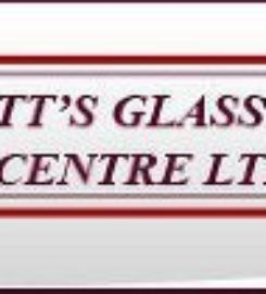Barretts Glass & Window Centre Ltd