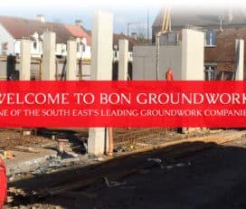 Bon Groundwork Ltd