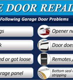 Applegate Garage Doors