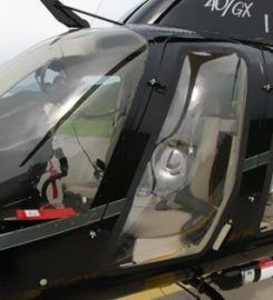Helicopter Flight Services Inc.