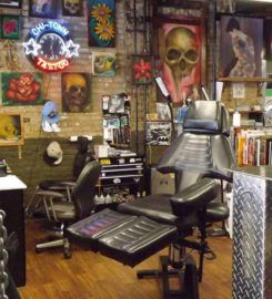 Chi Town Tattoo & Body Piercing