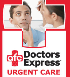 AFC Urgent Care Watertown