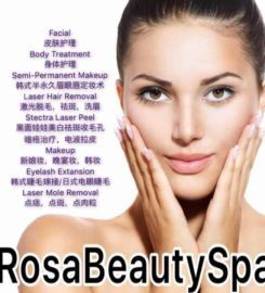 Rosa Beauty Spa