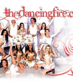 The Dancing Fire Entertainment