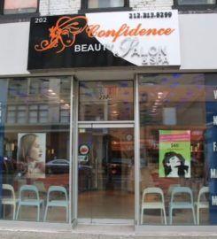 Confidence Beauty Salon & SPA