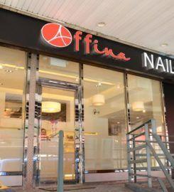 Affina Beauty Spa