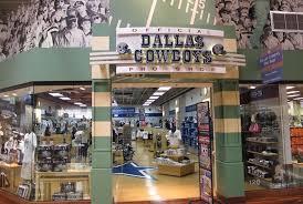 Dallas Cowboy Pro Shop