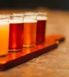 Jackalope Brewing Company