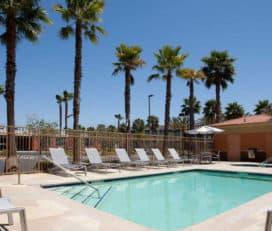 SpringHill Suites Los Angeles LAX/Manhattan Beach