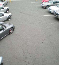 Junipero Serra Porsche & Mercedes-Benz