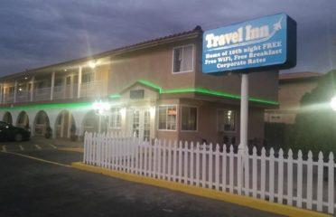 Travel Inn Ridgecrest