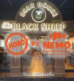 The Black Sheep Pub