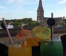 आयरलैंड फिशिंग बलिना मेयो का रिजपूल होटल वेस्ट