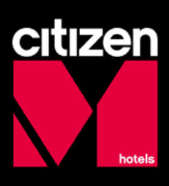 citizenM Άμστερνταμ ξενοδοχείο