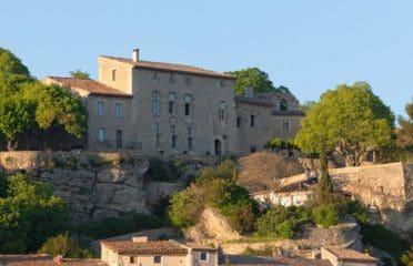 Chambres d'hôtes luxe - Château La Roque - Αβινιόν Προβηγκία