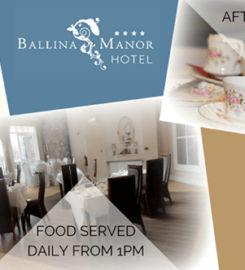 Ridgepool Hotel Δυτικά της Ιρλανδίας Ψάρεμα Ballina Mayo