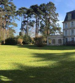 Chateau La Chenevière