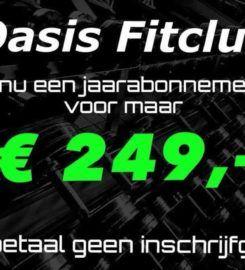 Fitclub Oasis