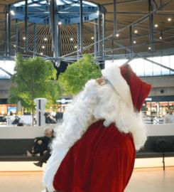 Κέντρο d'affaire Aéroport Lyon-Saint Exupéry